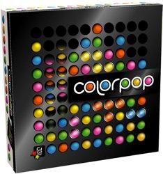 Colorpopin kansi