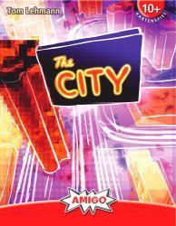 The Cityn kansi