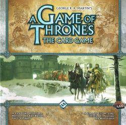 A Game of Thronesin kansi