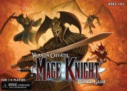 Mage Knightin kansi