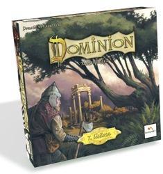 Dominion: Katovuosien kansi