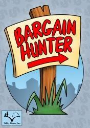 Bargain Hunterin kansi