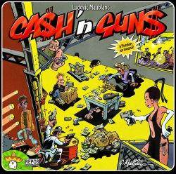 Cash'n Gunsin kansi