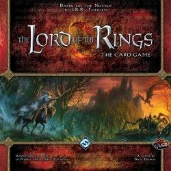 Lord of the Rings: The Card Gamen kansi
