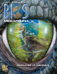 Bios: Megafaunan kansi