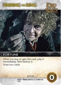 Finding the Ring. Kuva: Cryptozoic
