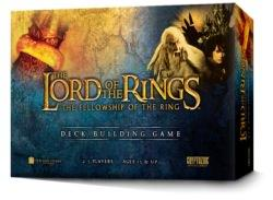 Lord of the Rings: Fellowship of the Ringin kansi