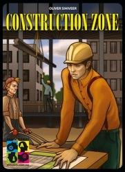 Construction Zonen kansi