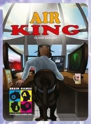 Air Kingin kansi