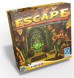 Escapen kansi