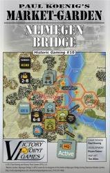 Nijmegen Bridgen kansi
