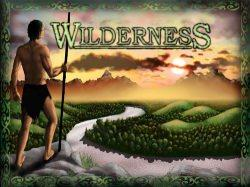 Wildernessin kansi