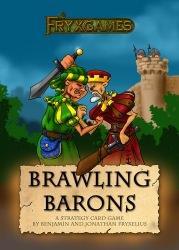 Brawling Baronsin kansi