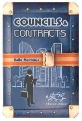 Councils & Contractsin kansi