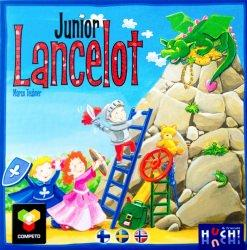 Junior Lancelotin kansi