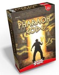 Pharaoh Coden kansi
