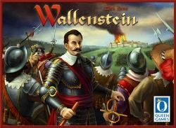 Wallensteinin kansi
