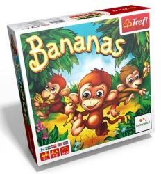 Bananas-pelin kansi