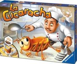 La Cucarachan kansi
