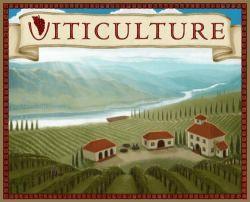Viticulturen kansi