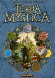 Terra Mystican kansi