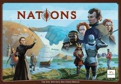 Nationsin kansi