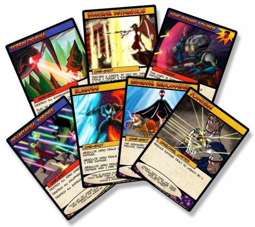 Pelin kortteja