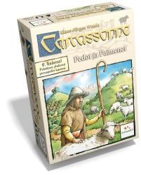 Carcassonne: Pedot ja paimenet kansi