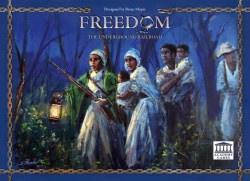 Freedomin kansi