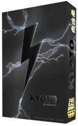 Kyoto Protocolin kansi