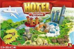 Hotel Tycoonin kansi