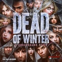 Dead of Winterin kansi