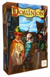 Dominion: Kiltojen kansi