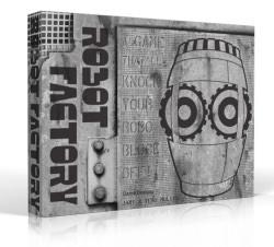 Robot Factoryn kansi