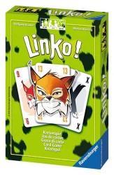 Linko!:n kansi