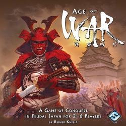 Age of Warin kansi