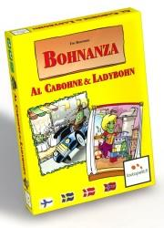 Al Cabohne & Ladybohn