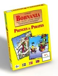 Princes & Pirates