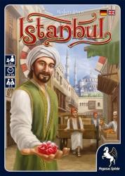 Istanbulin kansi