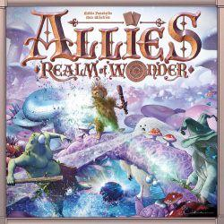 Allies: Realm of Wonderin kansi