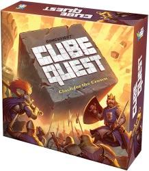 Cube Questin kansi