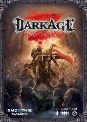 Dark Age Z:n kansi