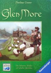 Glen Moren kansi