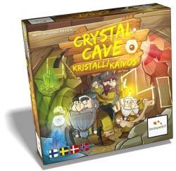 Crystal Caven kansi