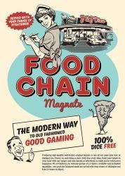 Food Chain Magnaten kansi