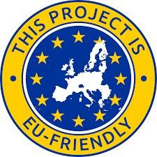 This Project Is EU-Friendly