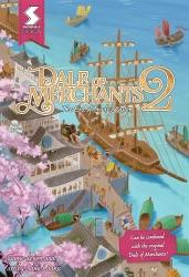 Dale of Merchants 2:n kansi