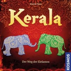 Keralan kansi