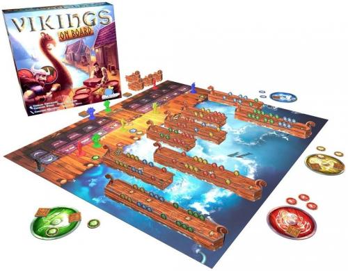 Vikings on Board.