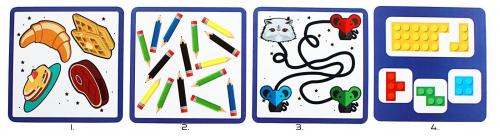 Cortex Challenge Kids! Kuva: Kai Saarto
